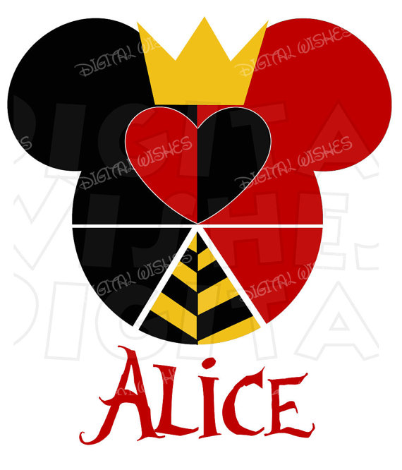 Queen of hearts clip art picture freeuse library Queen head clipart - ClipartFest picture freeuse library