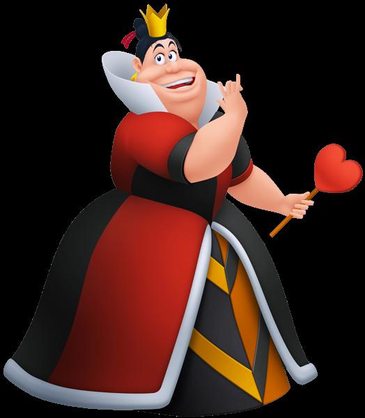 Queen of hearts disney clipart clip art stock Alice in Wonderland Queen of Hearts PNG Clipart Image | Disney ... clip art stock