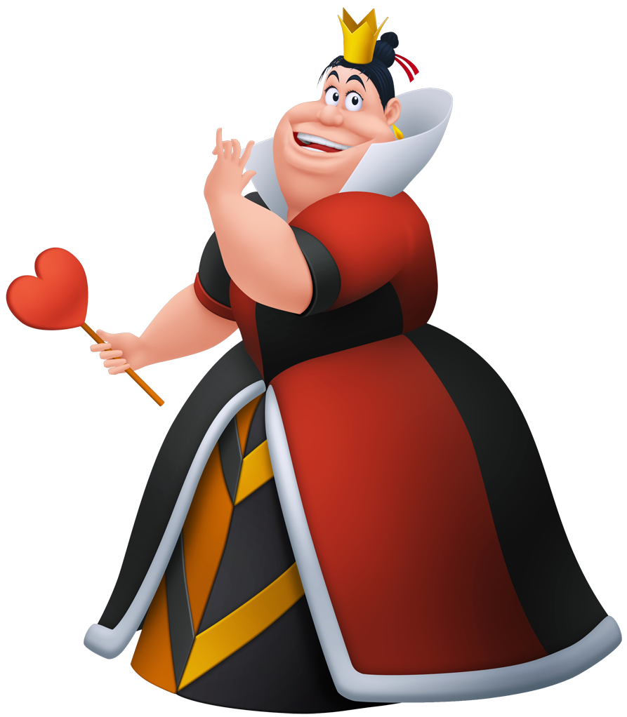 Kingdom hearts crown clipart banner transparent File:Queen of Hearts .png | Party - Alice | Pinterest | Filing ... banner transparent