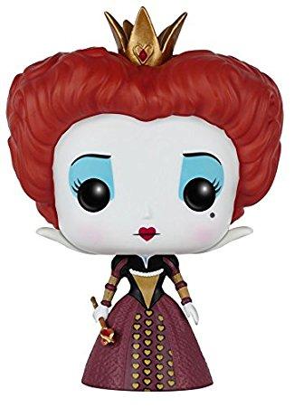Queen of hesrts arrow clipart jpg royalty free Amazon.com: Funko POP Disney: Alice in Wonderland - Queen of ... jpg royalty free