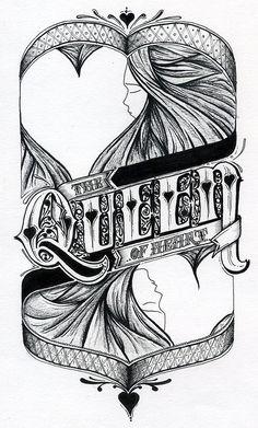 Queen of hesrts arrow clipart picture transparent download queen of hearts tattoo | atomik: Queen of Hearts Tattoo ... picture transparent download