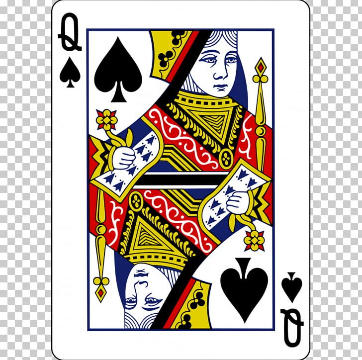 Queen of spades clipart svg library Queen Of Spades Playing Card King PNG, Clipart, Ace Of ... svg library
