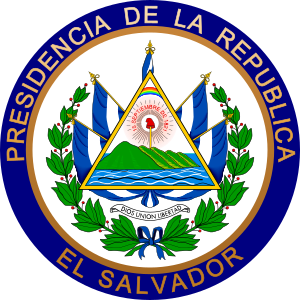 Queen of the peace day el salvador clipart png freeuse Coat of arms of El Salvador - Wikiwand png freeuse