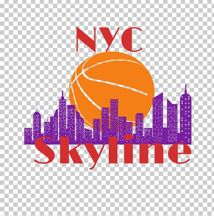 Queens college clipart png freeuse download New York City Skyline Basketball Jamaica National Basketball ... png freeuse download