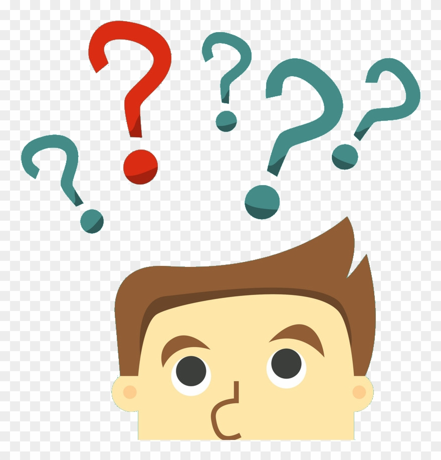 Question clipart clipart freeuse library Frequently Asked Questions About Acr Homes Services - Man ... clipart freeuse library