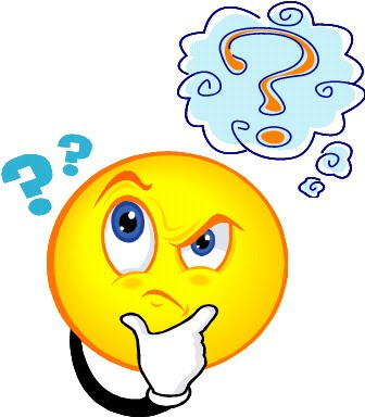 Questioning face clipart svg free Thinking Face Clipart | Free download best Thinking Face ... svg free
