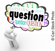 Questions comments concerns clipart cute jpg free Questions, Comments Or Concerns? – Smock #194910 ... jpg free