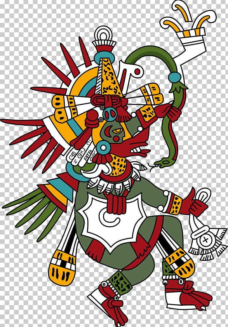 Quetzalcoatl clipart svg black and white stock Mesoamerica Maya Civilization Quetzalcoatl Aztec Mythology ... svg black and white stock