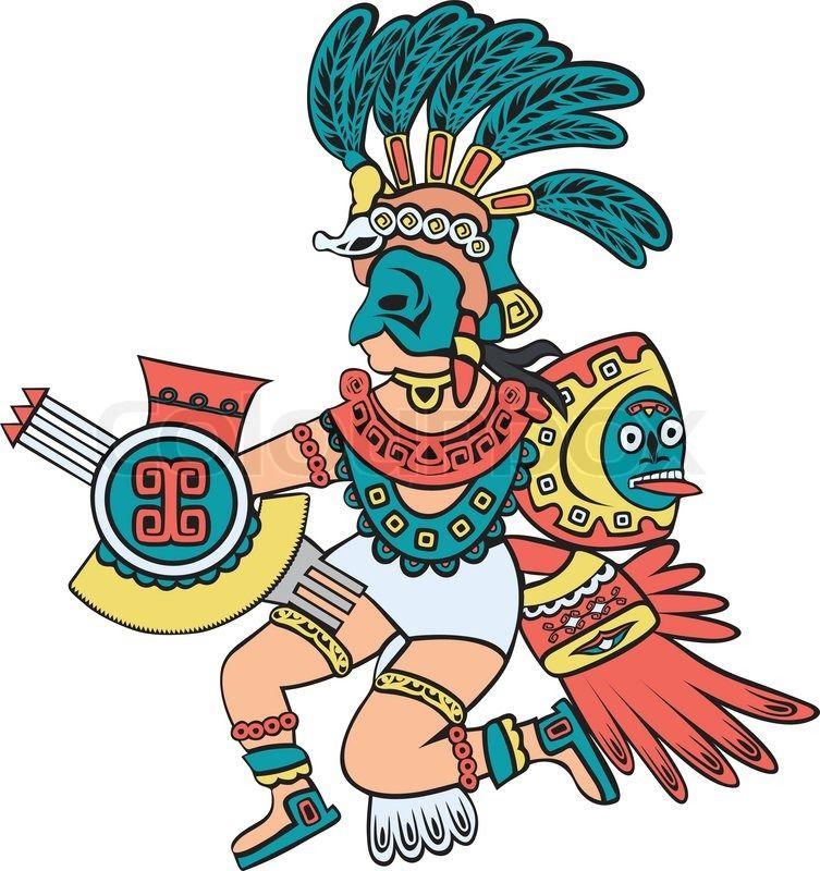 Quetzalcoatl clipart graphic transparent library quetzalcoatl aztec god - Google Search | Sparrow Film ... graphic transparent library