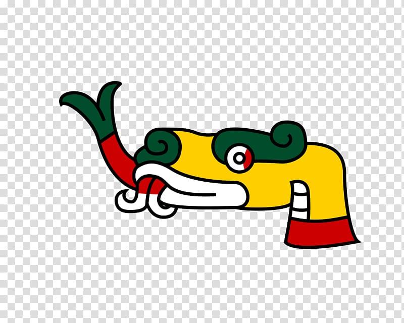 Quetzalcoatl clipart stock Maya civilization Quetzalcoatl Aztec calendar, aztec ... stock