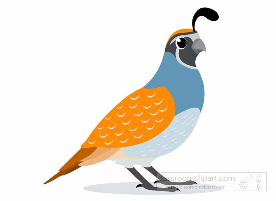 Quial clipart svg free stock Quail Bird Clipart » Clipart Portal svg free stock
