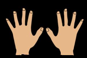 Quiet hands clipart graphic transparent download Quiet hands clipart 3 » Clipart Station graphic transparent download
