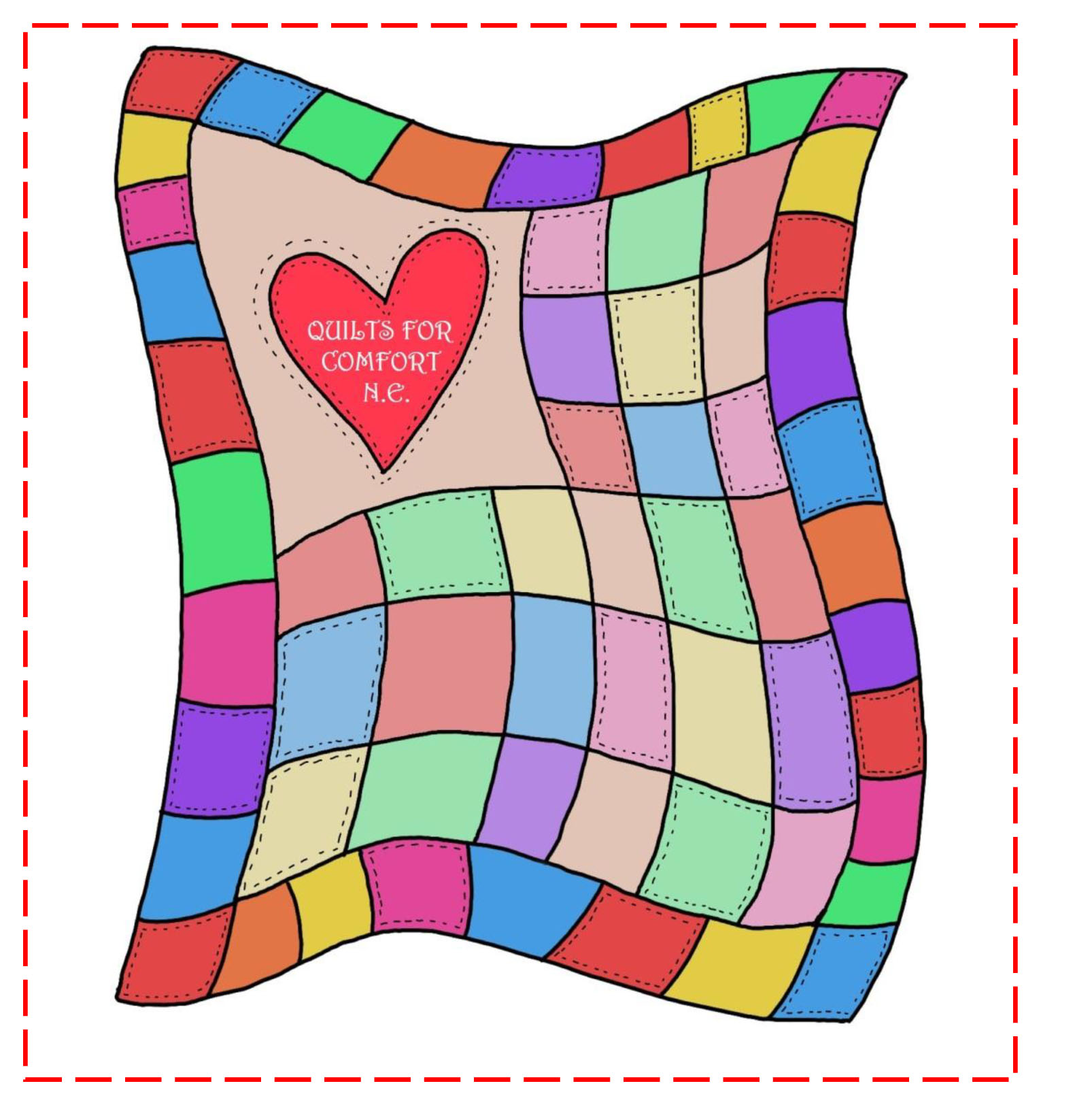 Patchwork quilt clipart jpg free library Free Quilting Cliparts, Download Free Clip Art, Free Clip ... jpg free library