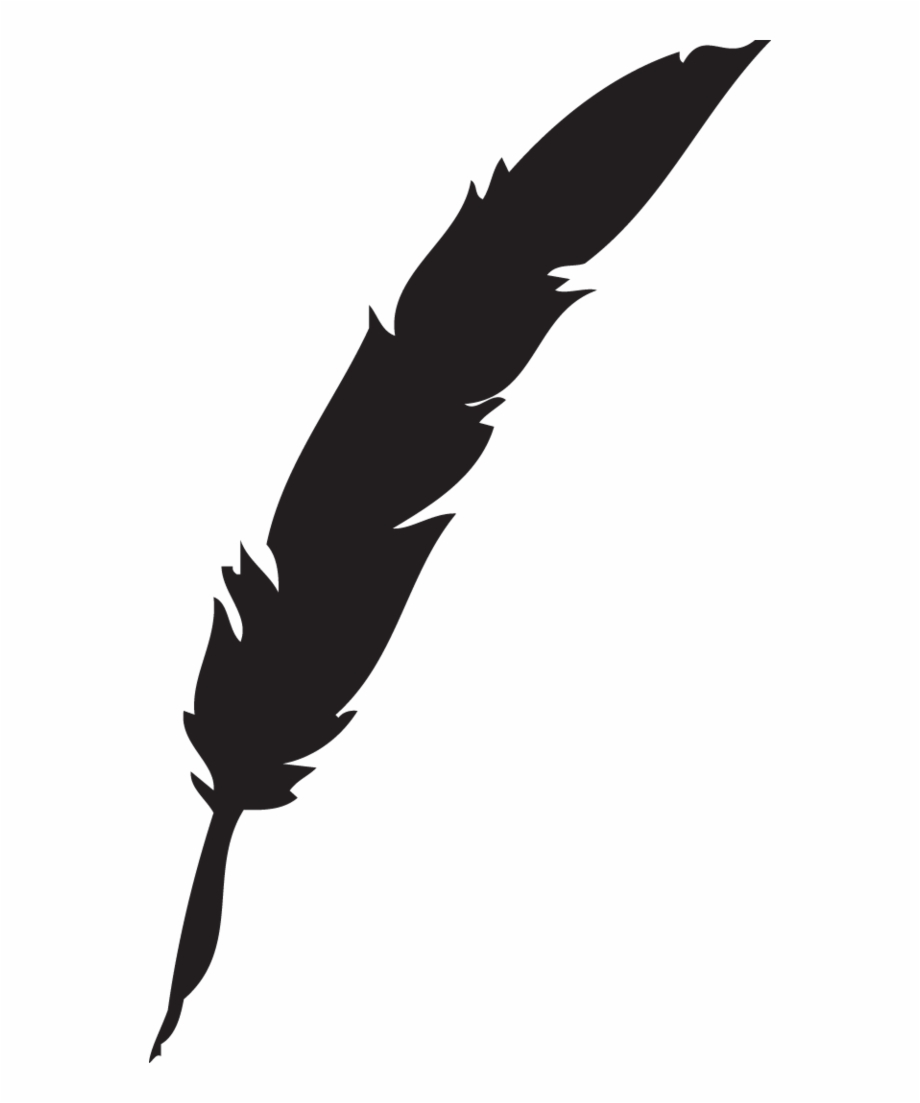 Quill clipart picture transparent download Feather Quill Pen Clipart Free PNG Images & Clipart Download ... picture transparent download