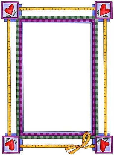 Quilt clipart borders graphic transparent stock checkered | aungaung | Borders, frames, Frame clipart, Quilt ... graphic transparent stock
