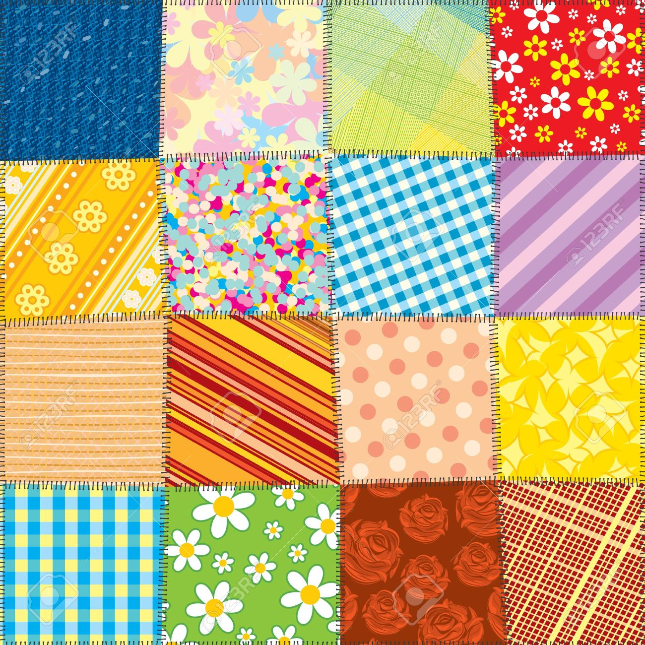 Patchwork quilt clipart vector library download 51+ Quilt Clip Art | ClipartLook vector library download