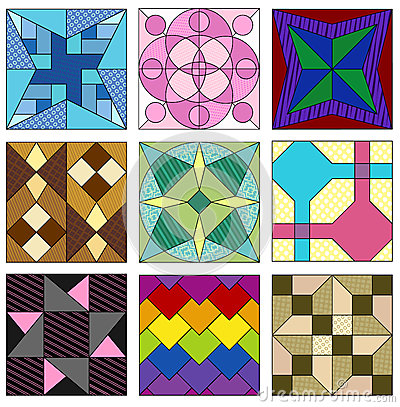 Quilt patterns clipart clip art freeuse library Quilt patterns clipart - ClipartFest clip art freeuse library