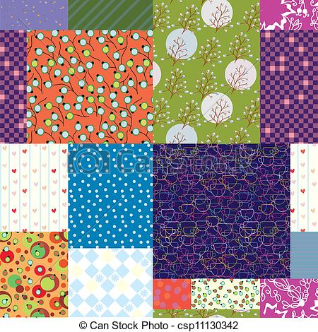 Quilt patterns clipart vector royalty free stock Quilt Clip Art and Stock Illustrations. 3,865 Quilt EPS ... vector royalty free stock