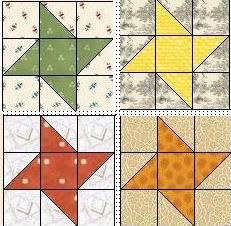 Quilting star patterns clipart banner royalty free download 17 Best ideas about Star Quilt Blocks on Pinterest | Quilt blocks ... banner royalty free download