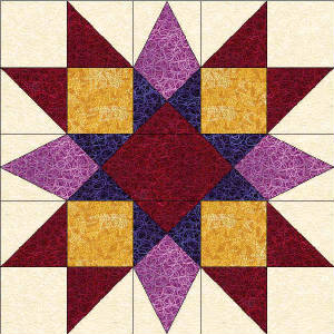 Quilting star patterns clipart clipart free library 17 Best images about State Quilt blocks on Pinterest | Red and ... clipart free library