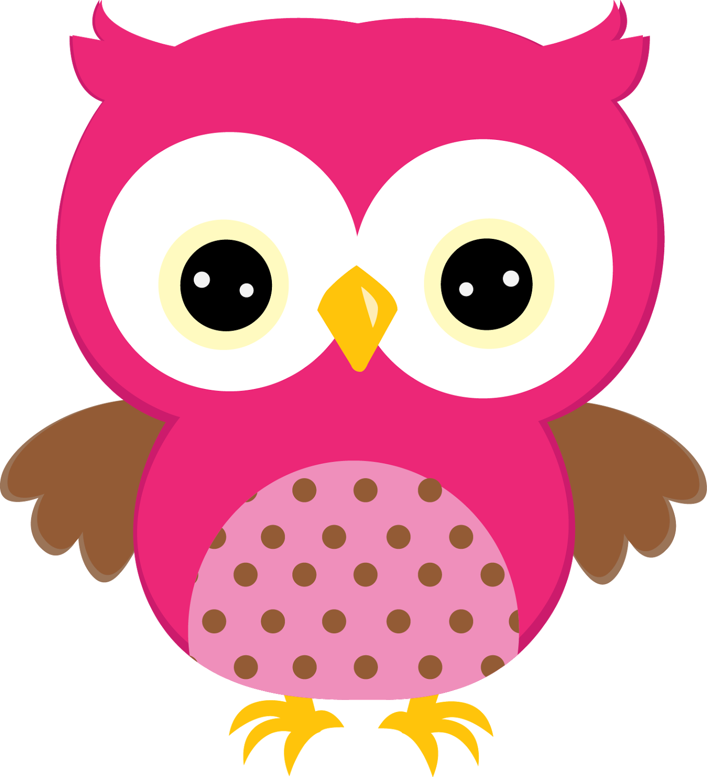 Quinceanera crown clipart image free stock Quinceanera Owls in Colors Clipart. | Oh My Quinceaneras! image free stock