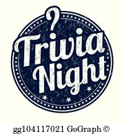 Team trivia clipart graphic freeuse Quiz Night Clip Art - Royalty Free - GoGraph graphic freeuse