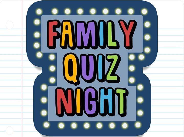 Quiz night clipart