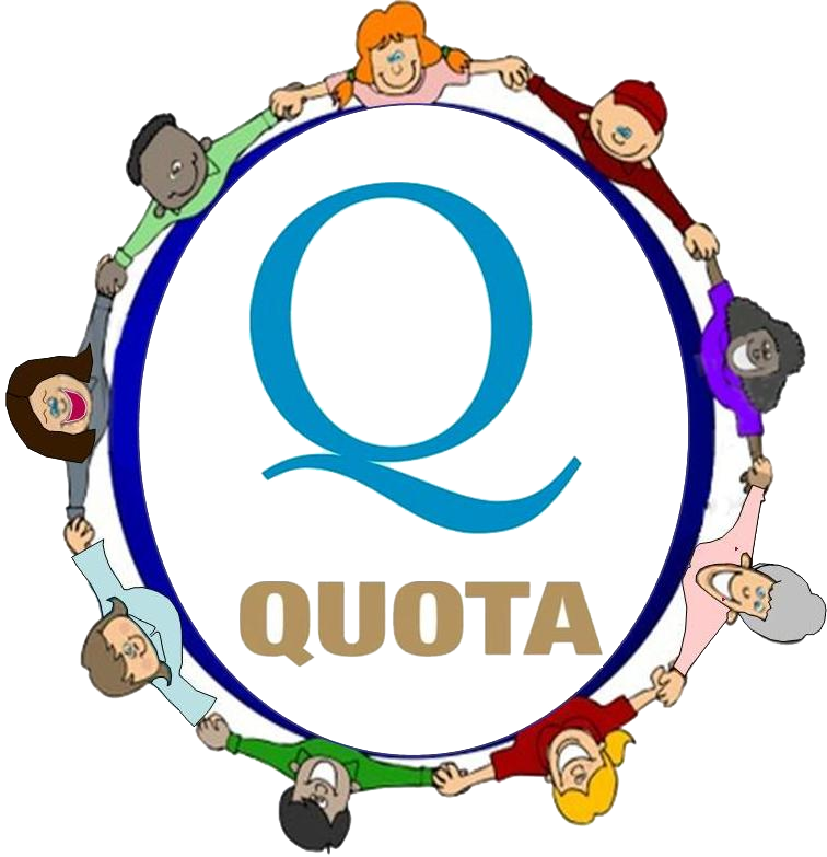 Quotas clipart banner freeuse download logo carou- clear | Quota International of Cupertino ... banner freeuse download