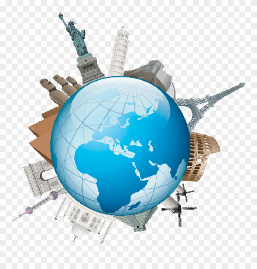 World Travel Clipart World Travel Clipart World Travel ... clip royalty free stock