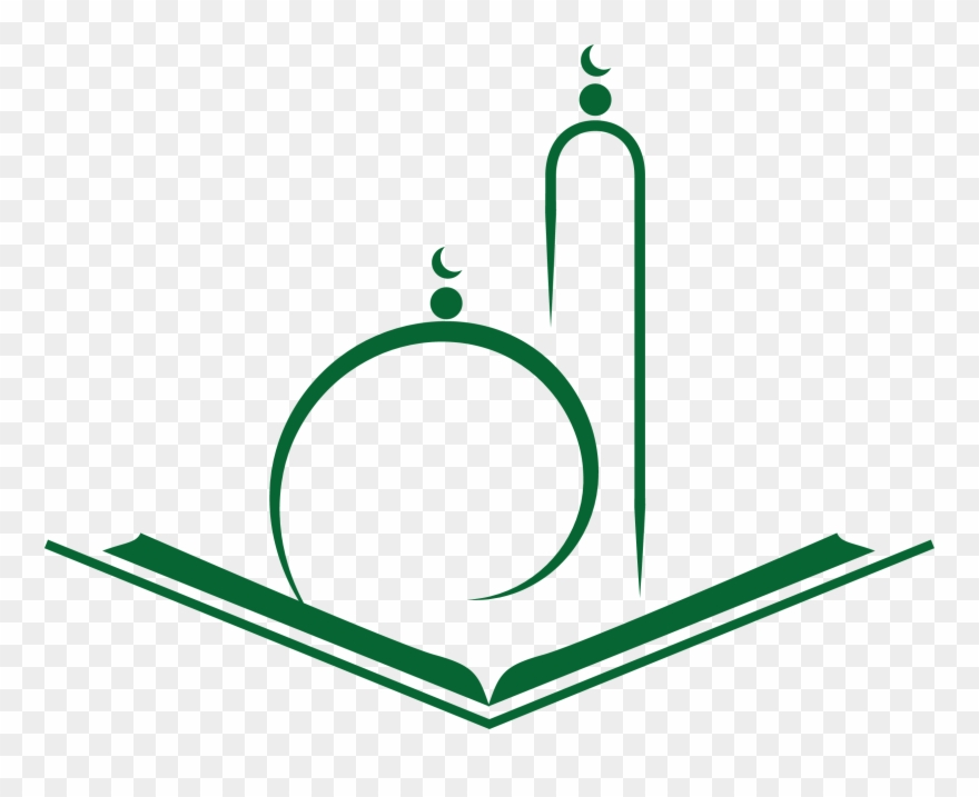 Quran logo clipart jpg Quran - Logo Islamic Png Clipart (#3924942) - PinClipart jpg