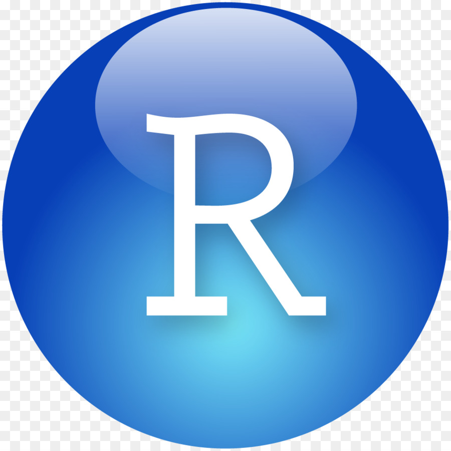 R icon clipart banner black and white Analysis Icon clipart - Blue, Text, Product, transparent ... banner black and white