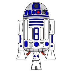 R2d2 clipart star wars - 139 transparent clip arts, images ... png royalty free stock