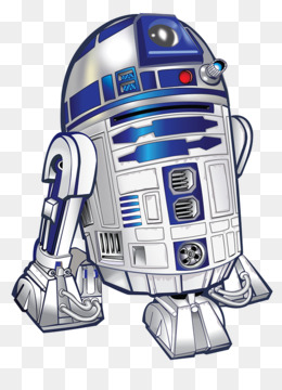 Star Wars png download - 624*1195 - Free Transparent R2D2 ... clipart freeuse library