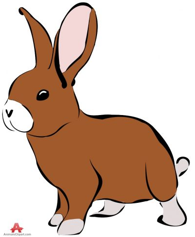 Rabbit animals cliparts jpg library download Animals clipart of rabbit clipart with the keywords rabbit ... jpg library download