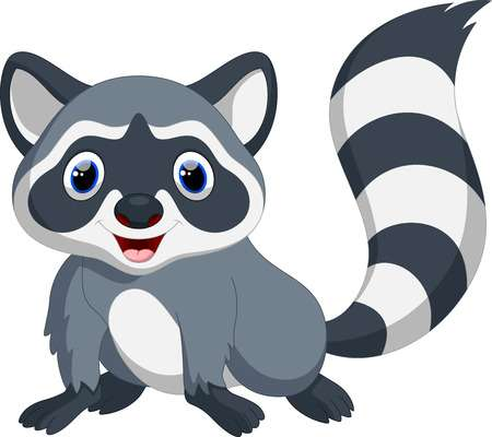 Raccoons clipart png Raccoons Clipart (99+ images in Collection) Page 1 png