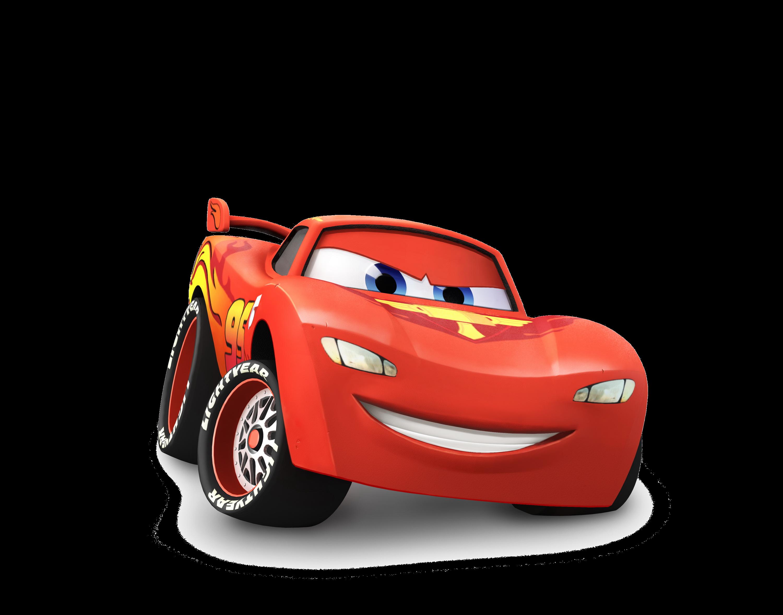 Race car crash clipart png download Image - Lightning McQueen DI Render.png | Disney Wiki | FANDOM ... png download