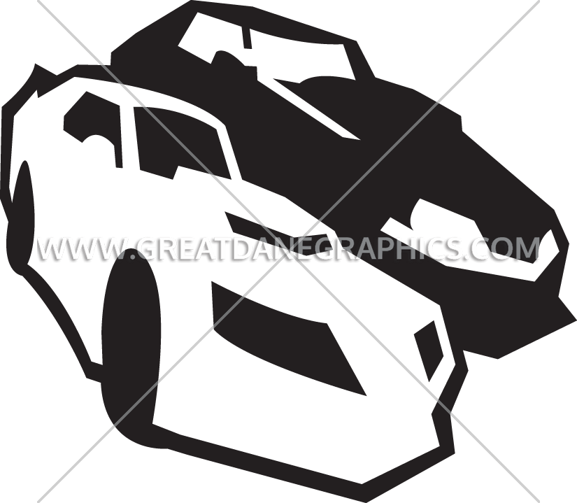 Race car finish line clipart clipart library stock Car Race Finish Line   Production Ready Artwork for T-Shirt Printing clipart library stock