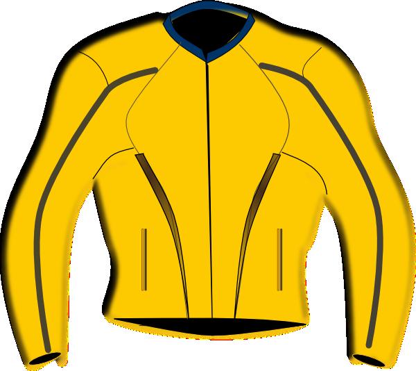 Yellow race car clipart jpg library download Race Car Driver Jacket Clip Art at Clker.com - vector clip art ... jpg library download