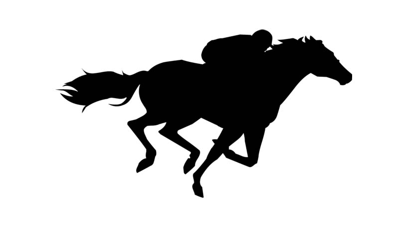 Race horse silhouette clipart clipart free Free Race Horse Silhouette, Download Free Clip Art, Free ... clipart free