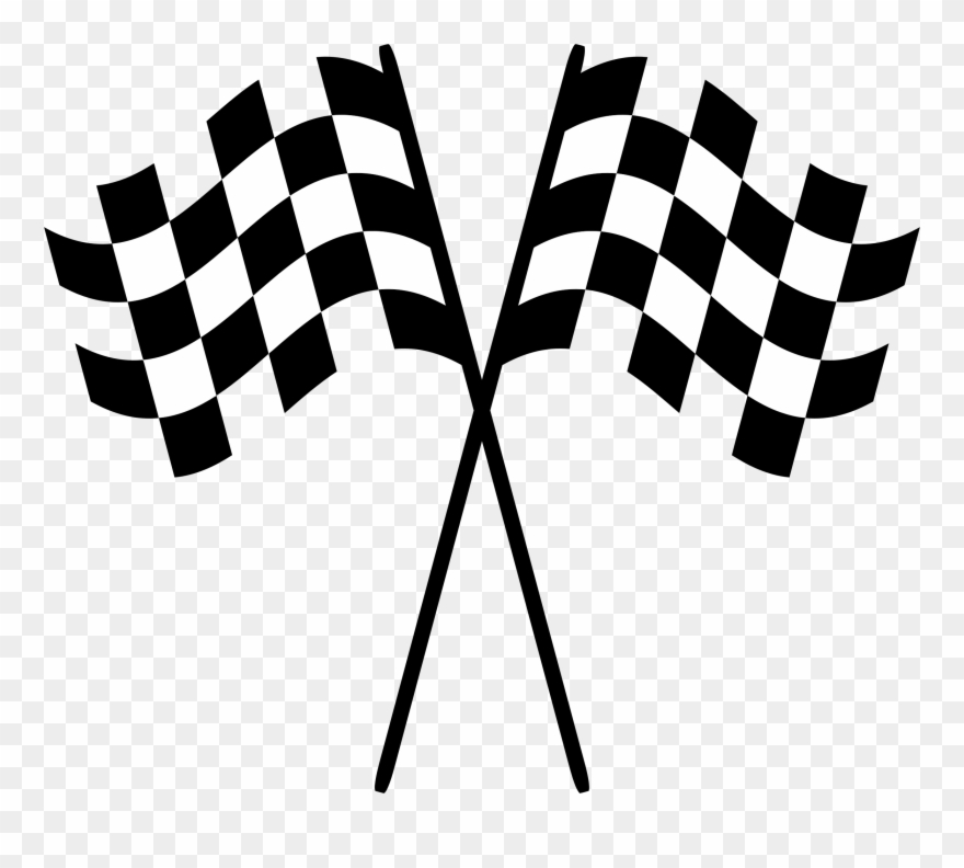 Raceflag clipart image freeuse download Race Flag No Background Clipart (#3345) - PinClipart image freeuse download