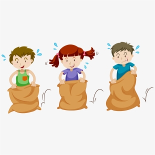 Races clipart picture library Potato Clipart Sack Races #2164852 - Free Cliparts on ... picture library