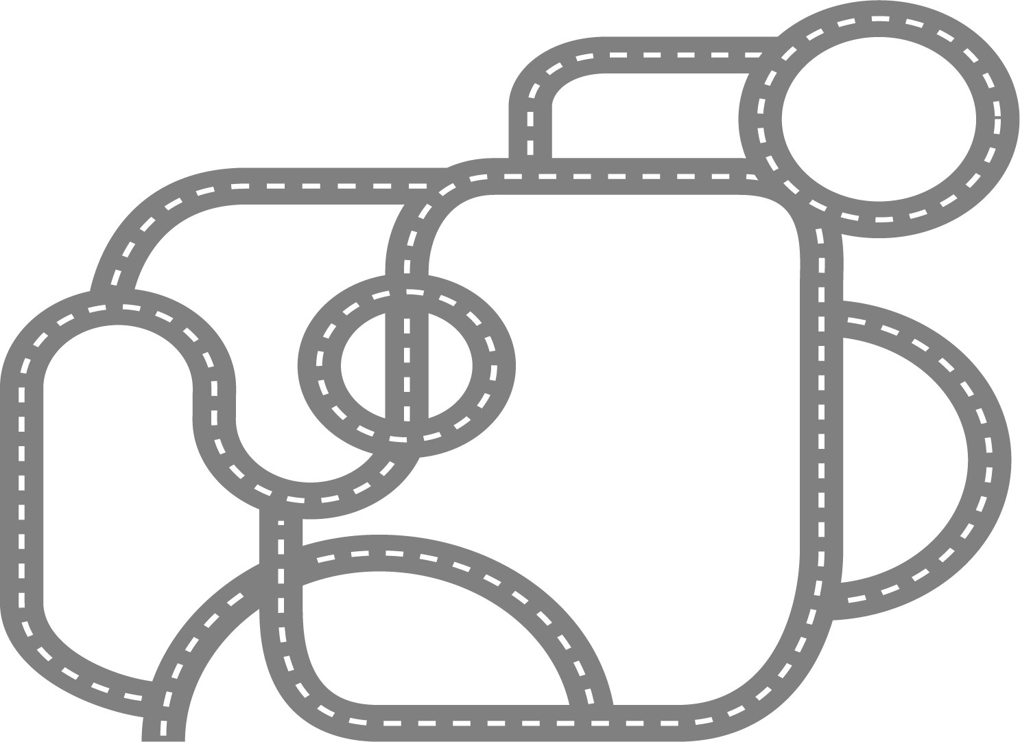 Racetrack number 1 clipart graphic free Racetrack number 1 clipart - ClipartFest graphic free
