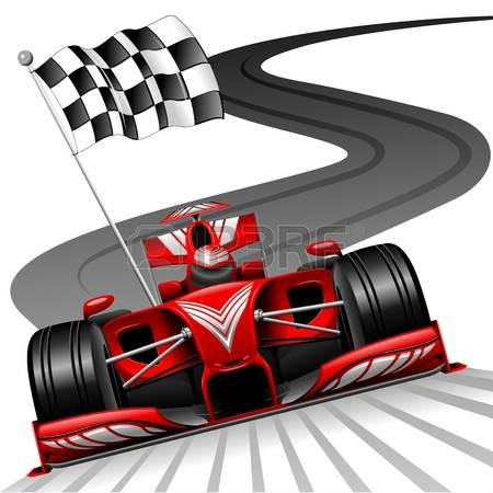 Racetrack number 1 clipart svg royalty free 1,251 Racetrack Stock Illustrations, Cliparts And Royalty Free ... svg royalty free