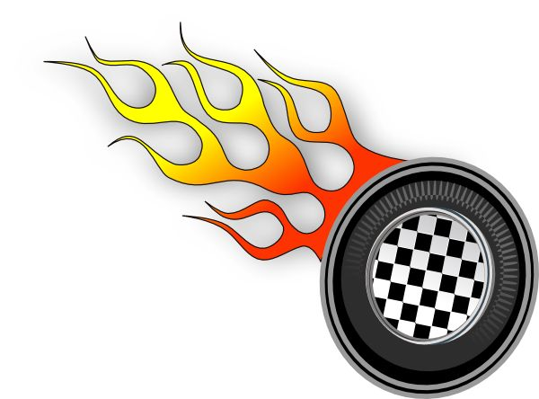 Raceway clipart clip black and white download Raceway Cliparts - Cliparts Zone clip black and white download