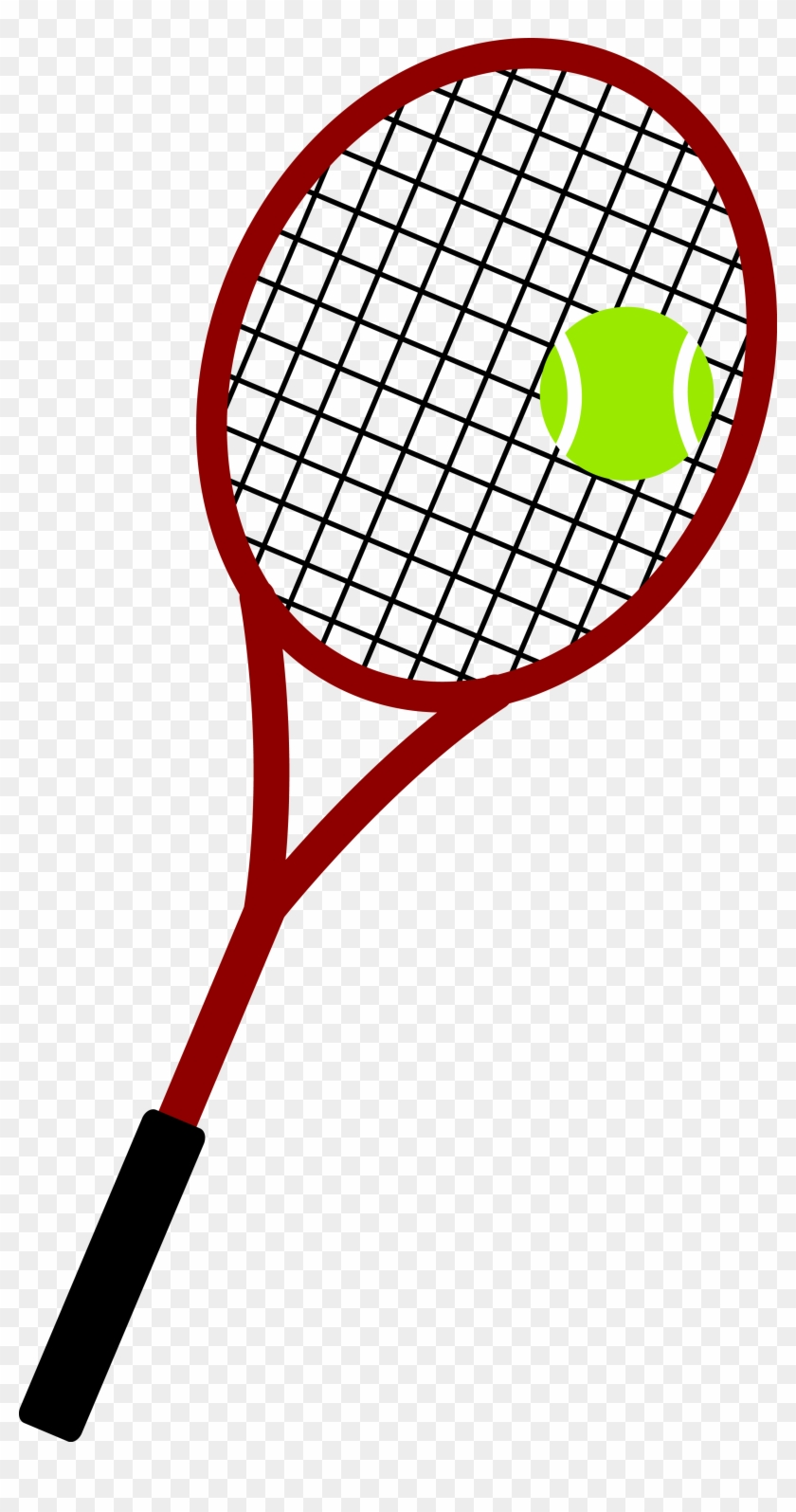 Rachet clipart png library download Tennis Ball And Racket Png Image - Tennis Racket Clip Art ... png library download
