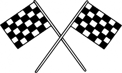 Racing clipart black and white clipart freeuse stock Race Car Clipart Black And White | Clipart Panda - Free ... clipart freeuse stock