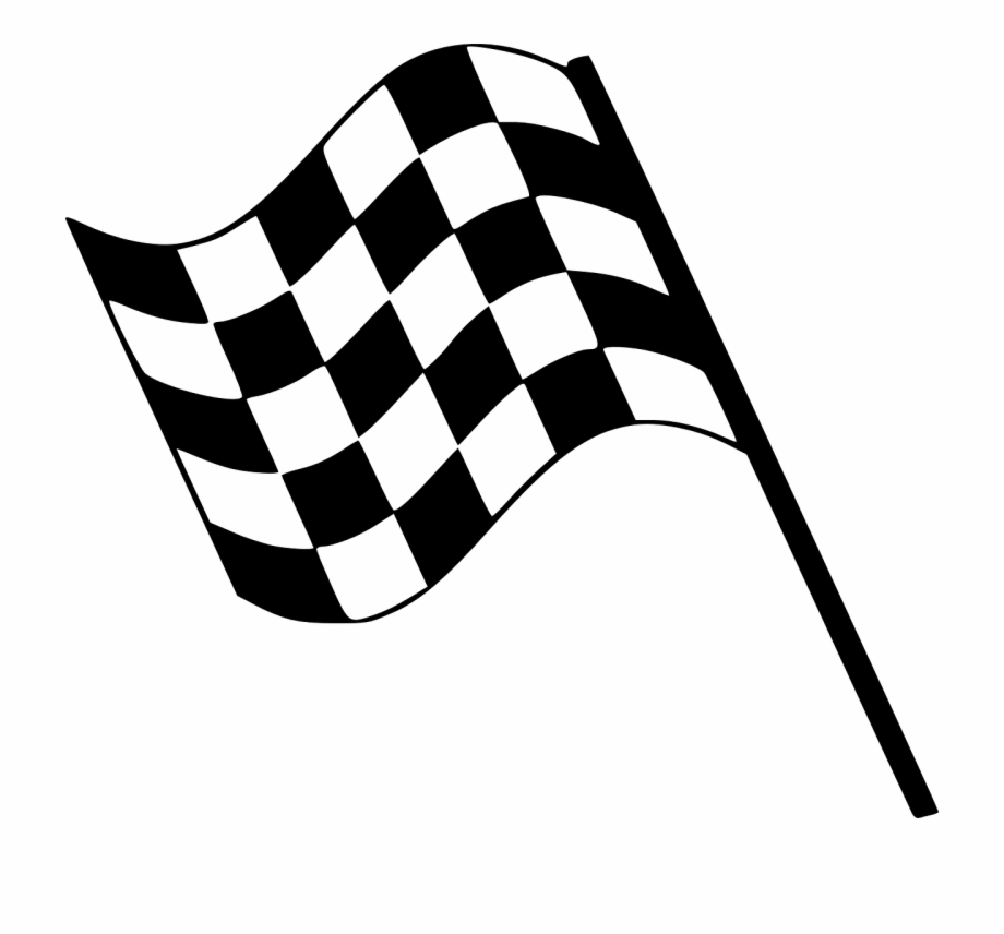 Racing flags clipart clip black and white download Clip Art Race Flag - checkered flags png, Free PNG Images ... clip black and white download
