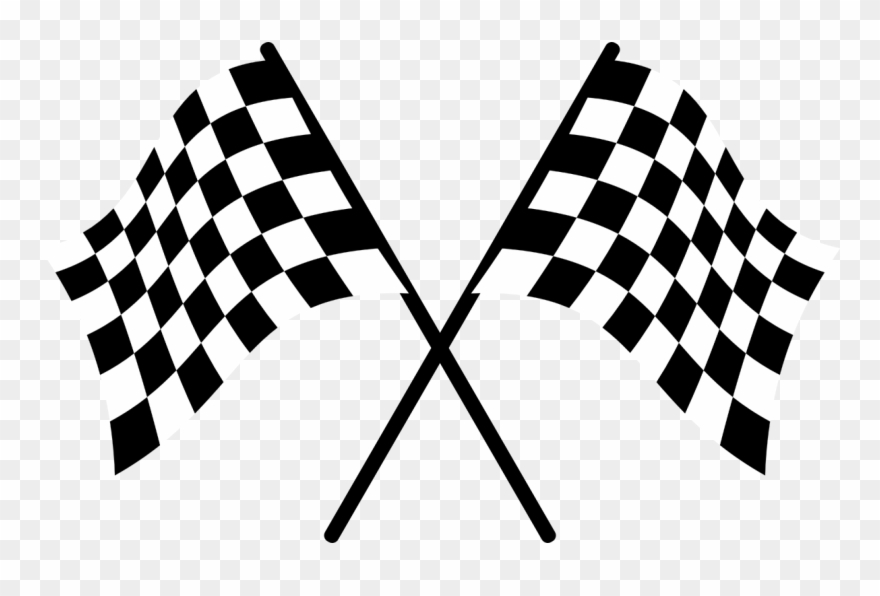 Racing flags clipart clip art transparent Racing Flags Auto Racing Clip Art - Banderas De Carreras De ... clip art transparent