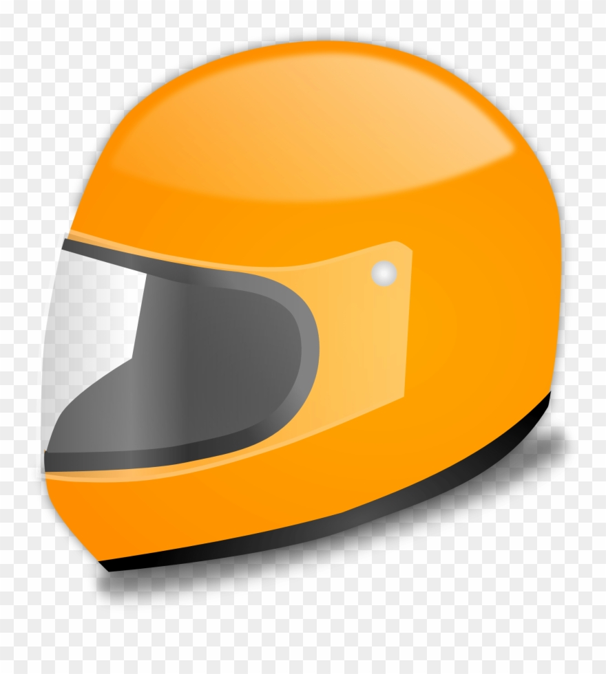 Racing helmet clipart image free library Motorcycle Helmets Racing Helmet Auto Racing - Racing Helmet ... image free library