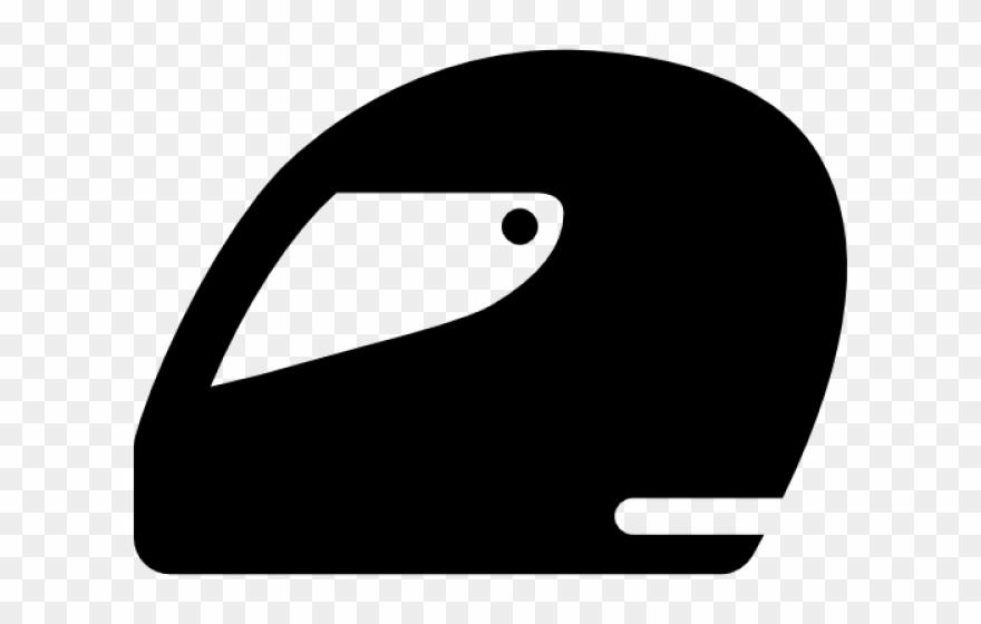 Racing helmet clipart png stock Motorcycle Helmet Clipart Racing Helmet - Png Download ... png stock